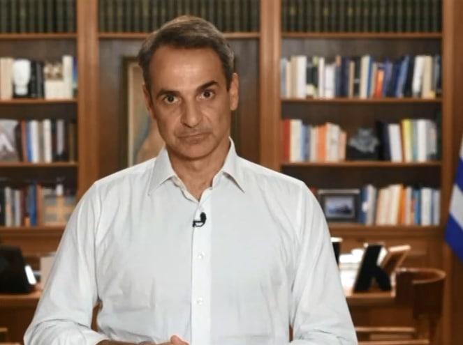 Μητσοτάκης – Ζητώ συγγνώμη – Θα αποδοθούν ευθύνες όποτε πρέπει και σε όσους πρέπει   tanea.gr