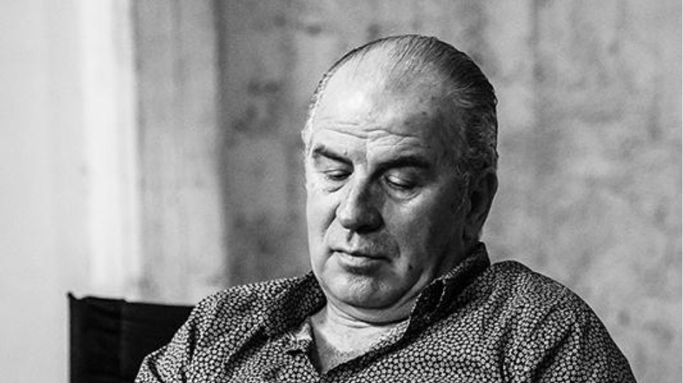 Κώστας Τριανταφυλλόπουλος: Η τελευταία συνέντευξη που δεν «έπαιξε» ποτέ