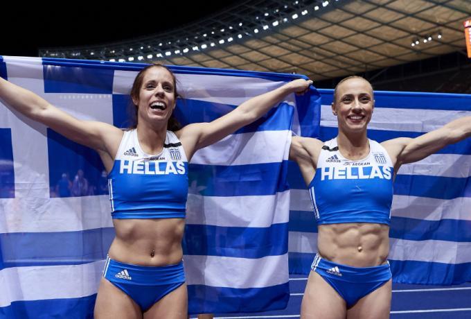 Ολυμπιακοί Αγώνες – Στον τελικό του επί κοντώ Στεφανίδη και Κυριακοπούλου | tanea.gr