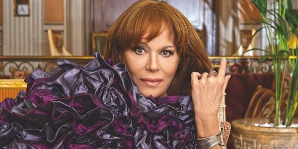 Μαίρη Χρονοπούλου – Στο νοσοκομείο η ηθοποιός | tanea.gr