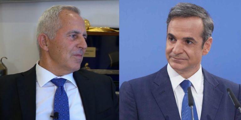 «Ο Αποστολάκης ζήτησε να γίνει υπουργός κι όχι αναπληρωτής»   tanea.gr