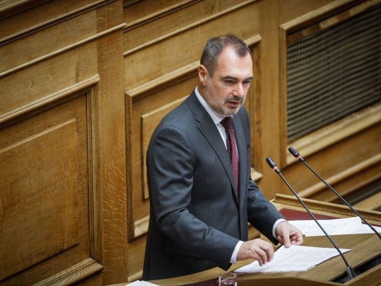 Ανδρέας Κατσανιώτης – Ποιος είναι ο νέος υφυπουργός Εξωτερικών αρμόδιος για τον Απόδημο Ελληνισμό | tanea.gr
