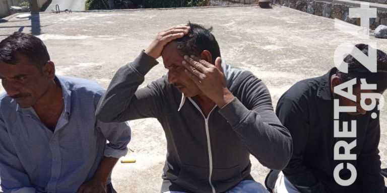 Λασίθι – Παραδόθηκαν οι επτά δράστες της ρατσιστικής επίθεσης | tanea.gr