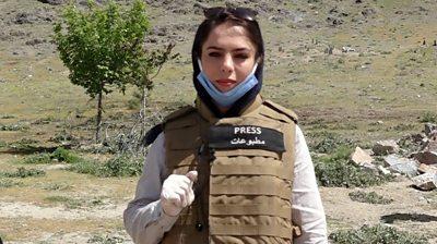Αφγανιστάν – Οι γυναίκες δημοσιογράφοι συνεχίζουν την ανταπόκριση   tanea.gr