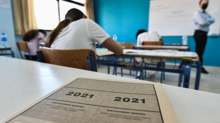 Πανελλαδικές 2021 – Η αριθμητική των αποτελεσμάτων και οι σχολές… ζόμπι | tanea.gr