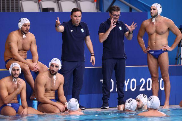 Ολυμπιακοί Αγώνες – Με πόλο και ιστιοπλοΐα οι αθλητικές μεταδόσεις της ημέρας | tanea.gr