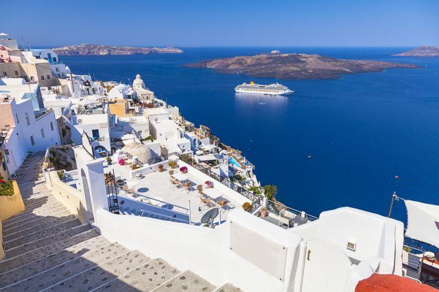 Handelsblatt – Greece is a top destination again this year for the Germans   tanea.gr