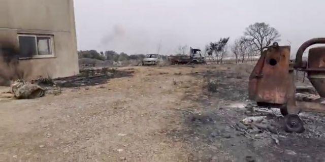 Μεγάλη καταστροφή στα ελληνόφωνα χωριά της Καλαβρίας | tanea.gr