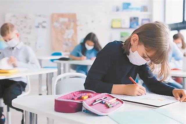 Πώς να επιλέξετε τη σωστή μάσκα για τα παιδιά - Οι ειδικοί απαντούν   tanea.gr