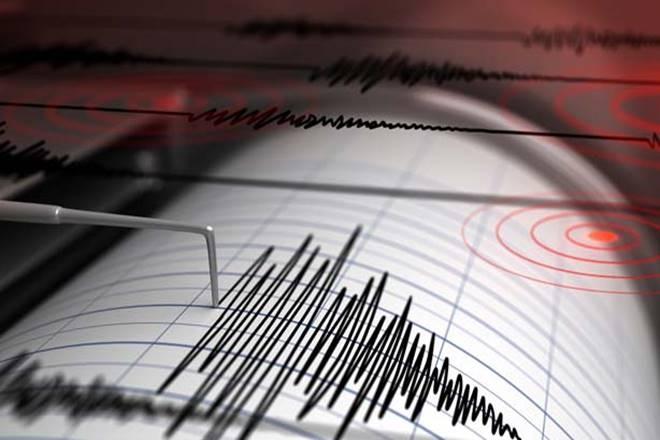 Αλλεπάλληλες σεισμικές δονήσεις μεταξύ Τήλου και Νισύρου | tanea.gr