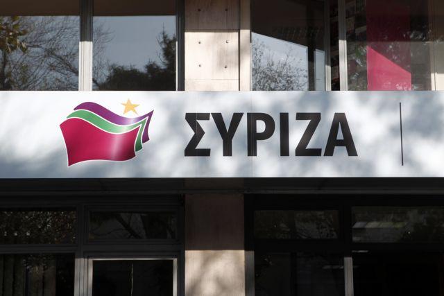 ΣΥΡΙΖΑ – «Χθες ο κ. Μητσοτάκης ζητούσε συγγνώμη, σήμερα ο κ. Χαρδαλιάς τα βρήκε όλα άψογα» | tanea.gr