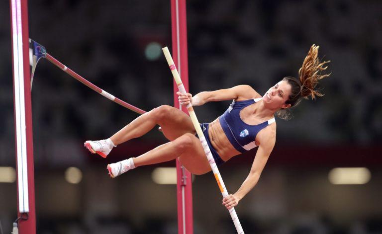 Ολυμπιακοί Αγώνες – Οι πρώτες προσπάθειες των Στεφανίδη, Κυριακοπούλου | tanea.gr