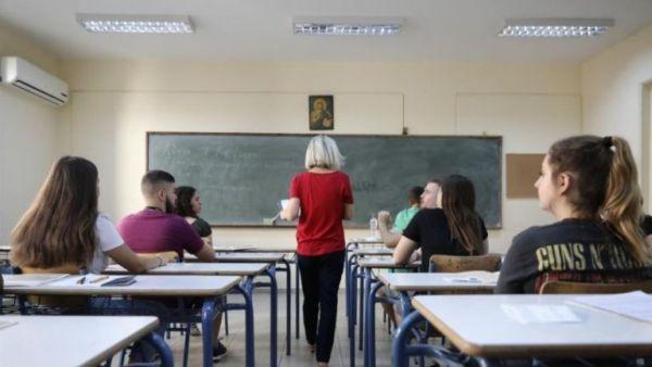 Το 20-25% των εκπαιδευτικών παραμένει ανεμβολίαστο ενόψει της νέας σχολικής χρονιάς | tanea.gr