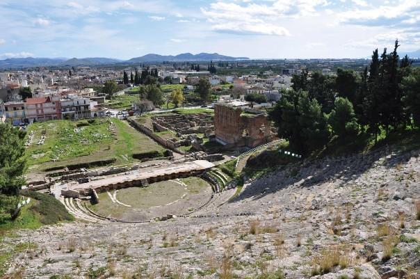 Άργος – Το αρχαίο θέατρο στο διάβα των αιώνων | tanea.gr