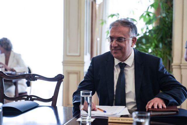Παγώνει η ίδρυση υπουργείου Πολιτικής Προστασίας – Υπό τον Θεοδωρικάκο μέχρι νεωτέρας   tanea.gr