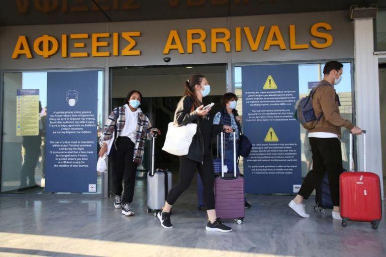 Αμερικανική σύσταση: Αποφύγετε τα ταξίδια στην Ελλάδα | tanea.gr