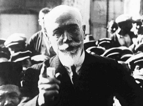 Ελευθέριος Βενιζέλος – Η ιστορία των πρόγονων του και τα πρώτα του βήματα στην πολιτική | tanea.gr
