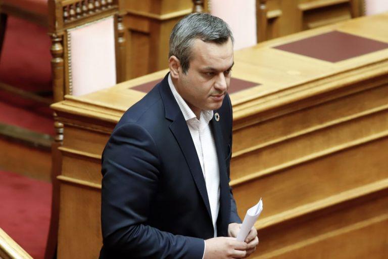 «Κarma is a bitch» – Αθλιότητες από τον βουλευτή του ΣΥΡΙΖΑ Μαμουλάκη για φωτιά σε Βαρυμπόμπη και… Μάτι | tanea.gr