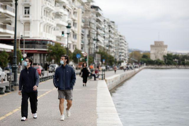 Βατόπουλος – Καμπανάκι κινδύνου στη Β. Ελλάδα – Γιατί έχουμε πιο πολλά κρούσματα κοροναϊού | tanea.gr