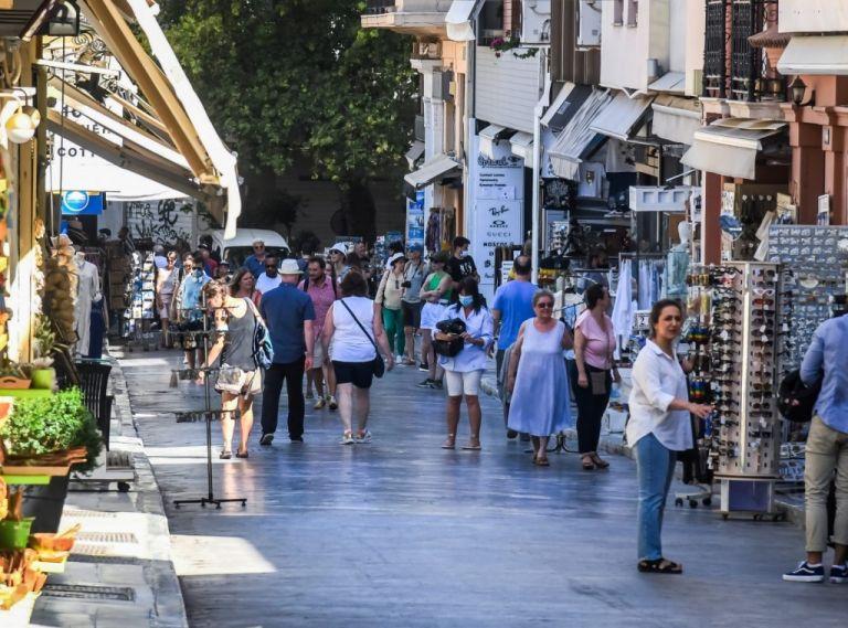 Κοροναϊός – Μειώθηκε το ιικό φορτίο στα λύματα σε Αττική-Θεσσαλονίκη – Αυξήθηκε σε Πάτρα-Ιωάννινα | tanea.gr