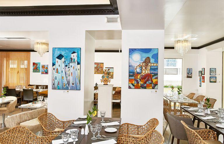 Grecotel Pallas Athena – Οι επαγγελματικές συναντήσεις αποκτούν ξανά το art chic σπίτι τους | tanea.gr