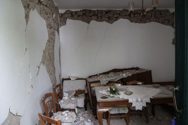 Σεισμός – Συναγερμός για πέντε επικίνδυνες περιοχές – Τι λένε οι ειδικοί   tanea.gr