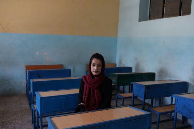 Ταλιμπάν – Ανακοίνωσαν τα υπόλοιπα μέλη της κυβέρνησής τους – Τι θα γίνει με την επιστροφή των κοριτσιών στα σχολεία   tanea.gr