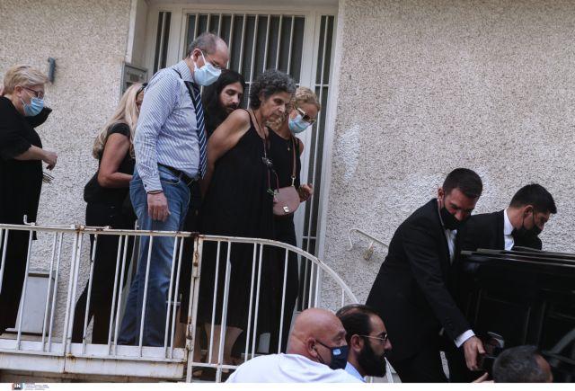 Μίκης Θεοδωράκης – Η ανάρτηση της κόρης του λίγες ώρες πριν πεθάνει   tanea.gr