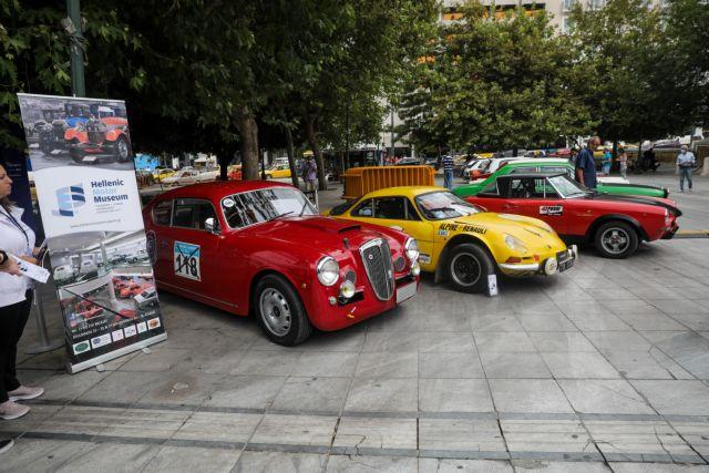 Ράλι Ακρόπολις – Εκλεισε το κέντρο της Αθήνας – Ολες οι κυκλοφοριακές ρυθμίσεις | tanea.gr