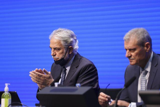 Στην Κρήτη μεταβαίνουν ο υπουργός και ο υφυπουργός Κλιματικής Κρίσης και Πολιτικής Προστασίας | tanea.gr