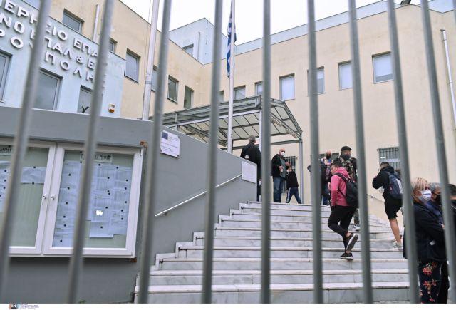 ΕΠΑΛ Σταυρούπολης – Κανονικά διεξάγονται σήμερα τα μαθήματα | tanea.gr