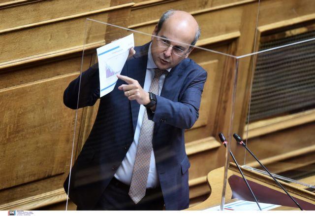 Επικουρικές συντάξεις – Απορρίφθηκε η ένσταση αντισυνταγματικότητας του ΣΥΡΙΖΑ – Τι απάντησε ο Χατζηδάκης | tanea.gr