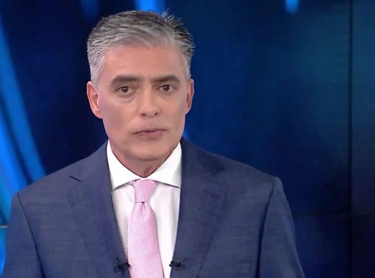 Νίκος Ευαγγελάτος – Δύσκολες ώρες για τον δημοσιογράφο   tanea.gr