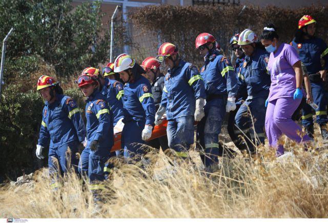 Σεισμός στην Κρήτη – Σε εφαρμογή το σχέδιο «Εγκέλαδος» | tanea.gr