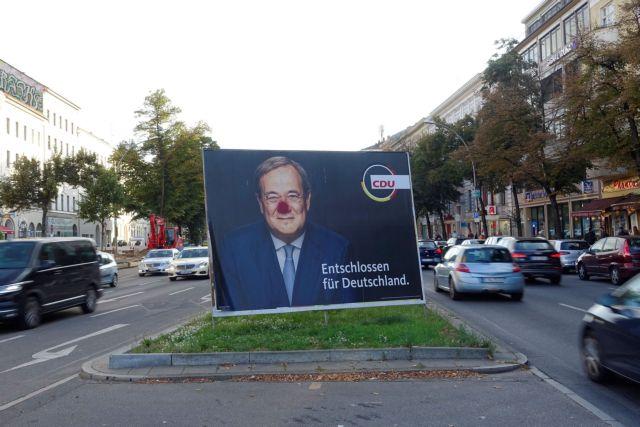 Η πλειοψηφία των Γερμανών έχει αποφασίσει ποιο κόμμα θα ψηφίσει | tanea.gr