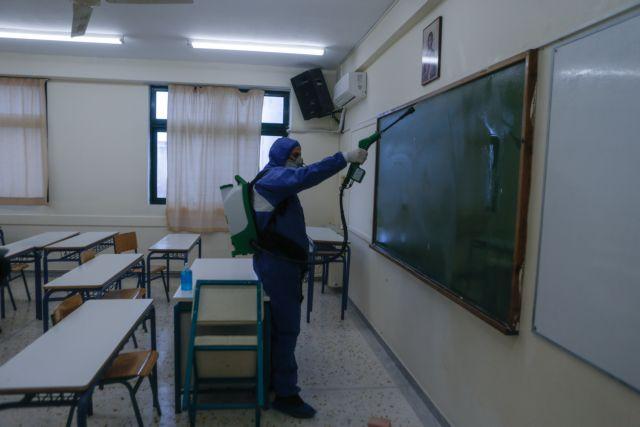 Κεραμέως – Eμβολιαστικό κέντρο σε κάθε πανεπιστήμιο – Το πρωτόκολλο στα σχολεία   tanea.gr