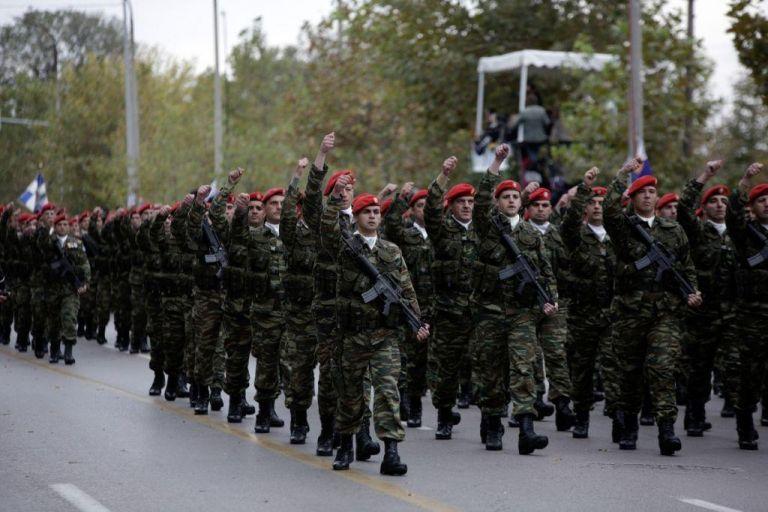 Γεωργιάδης – Η επιδημιολογική εικόνα των περιοχών θα κρίνει εάν θα γίνουν παρελάσεις | tanea.gr