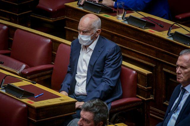 Παπανδρέου – Η κυβέρνηση οφείλει να ζητήσει συγγνώμη από τον Ελπιδοφόρο | tanea.gr