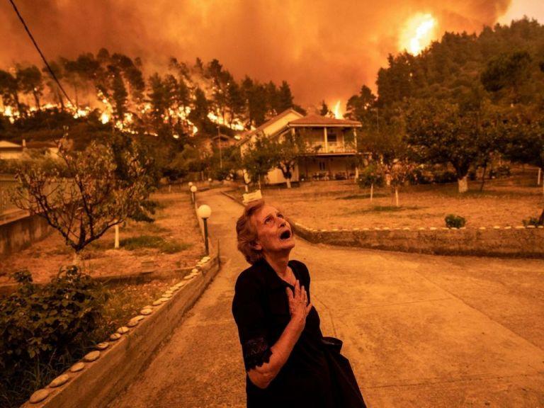 Η «κραυγή» που ακούστηκε σε ολόκληρο τον κόσμο   tanea.gr