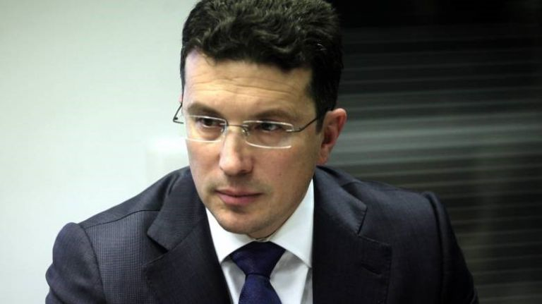 Νέος Πρόεδρος του Διεθνούς Αερολιμένα Αθηνών ο Ριχάρδος Λαμπίρης | tanea.gr