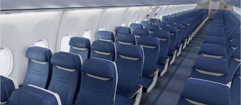 Κρήτη – Κατέβασαν επιβάτες από το αεροσκάφος – Δεν δέχτηκαν να φορέσουν μάσκα   tanea.gr