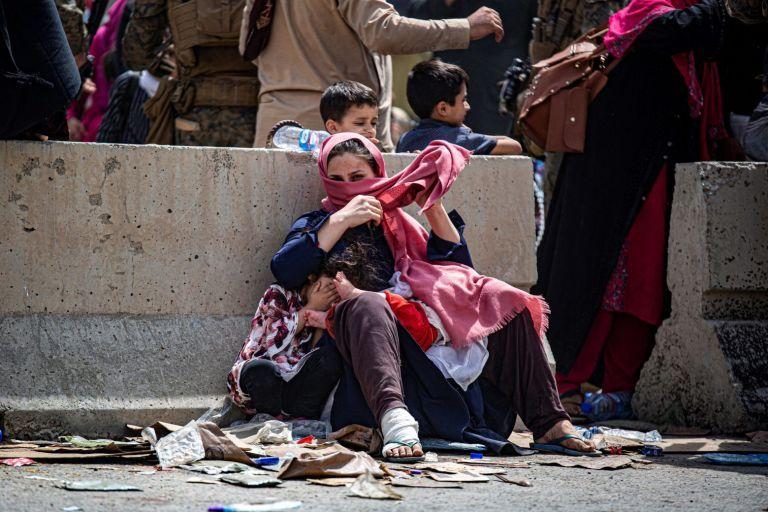Σασόλι – «Η ΕΕ να αναλάβει τις ευθύνες της απέναντι στους πρόσφυγες»   tanea.gr