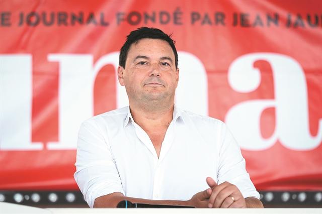 «Πρέπει να συνεχίσουμε τη μάχη για την ισότητα»   tanea.gr