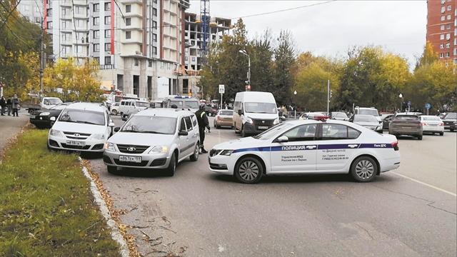 Το μακελειό, η νοθεία και η αναμενόμενη νίκη Πούτιν | tanea.gr