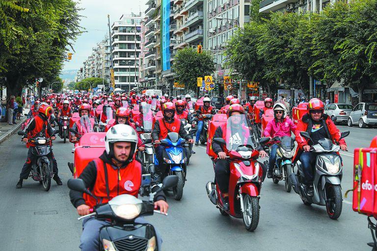 Η νίκη των riders, η «άτακτη υποχώρηση» και η επόμενη ημέρα | tanea.gr