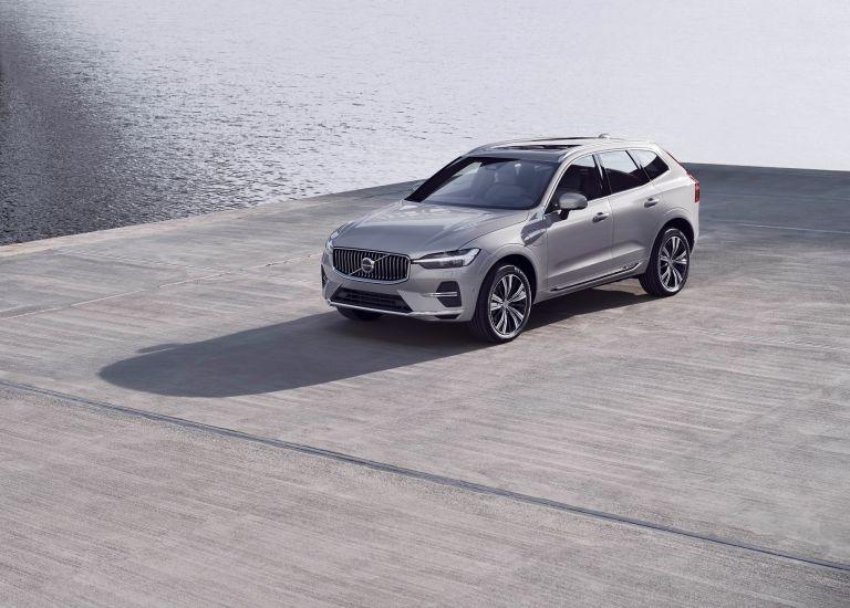 Νέο plug-in υβριδικό σύστημα κίνησης από τη Volvo Cars | tanea.gr