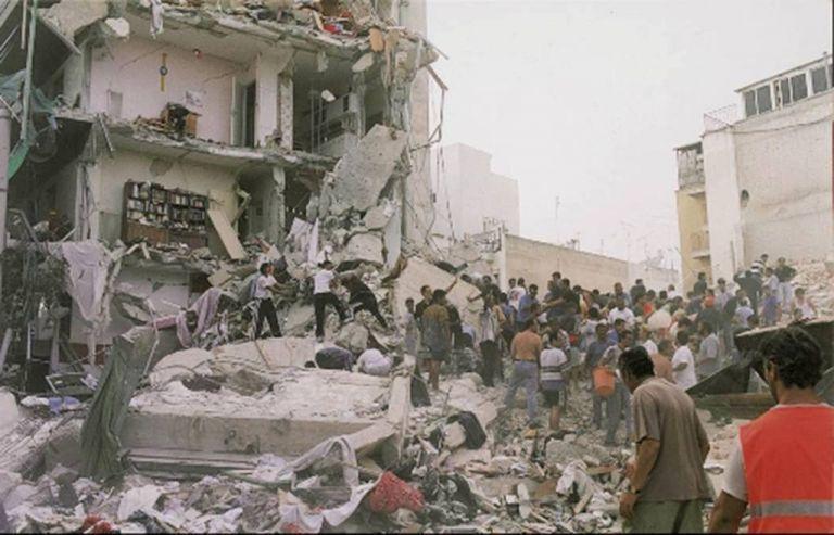 7 Σεπτεμβρίου 1999 – Ο φονικός σεισμός της Αθήνας   tanea.gr