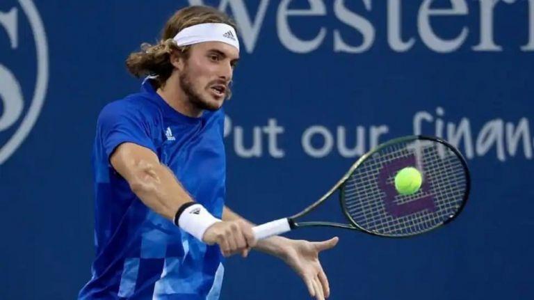 US Open – Πότε παίζουν Τσιτσιπάς και Γραμματικοπούλου | tanea.gr