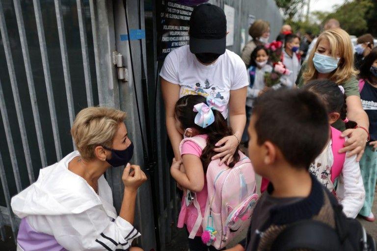 Εξάπλωση της μετάλλαξης Δέλτα στους ανήλικους – 30.000 νόσησαν σε δύο μήνες | tanea.gr