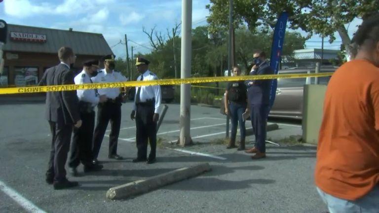 Πέντε τραυματίες από πυροβολισμούς έξω από μίνι μάρκετ στην Ουάσινγκτον   tanea.gr